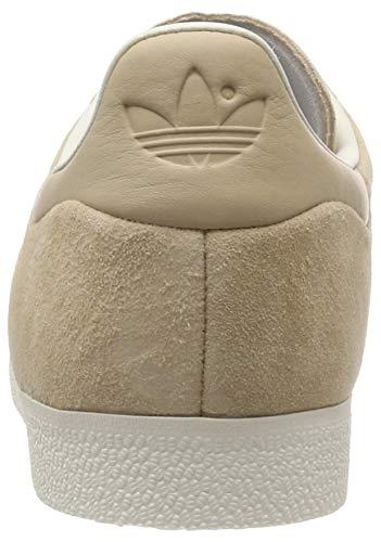 Gimnasia Pale St amp;t para Off Pale Nude Hombre adidas S de Nude Zapatillas Gazelle White St Rosa xqwfHCF