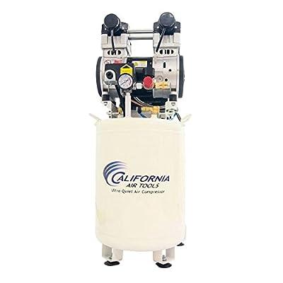 California Air Tools 10020DCAD 110-Volt 10 Gallon Steel Tank Air Compressor