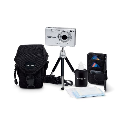 Targus Digital TGK-WM200 Universal Camera Starter Kit
