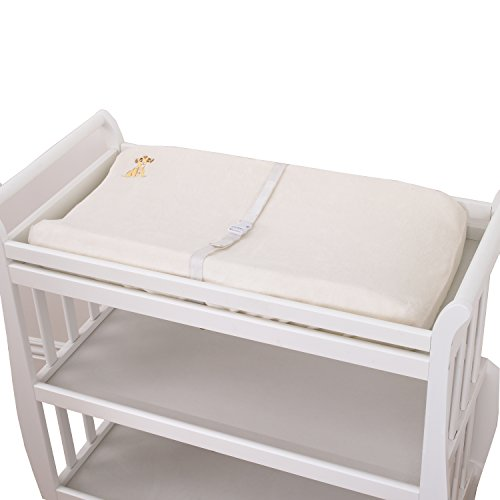 Disney Lion King Changing Table Cover, Green -