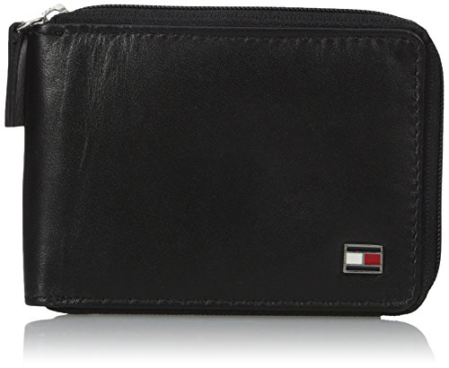 Tommy Hilfiger Oxford Ziparound Wallet product image