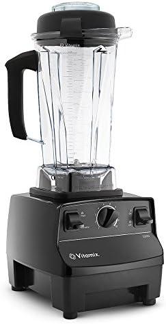 Vitamix Standard Blender, Professional-Grade, 64oz. Container, Black