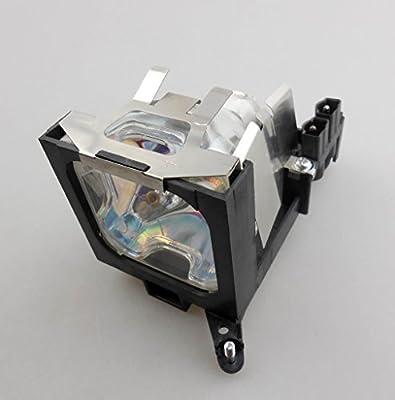 bombilla para proyector LV-LP20/9431 A001AA con Phoenix Original ...