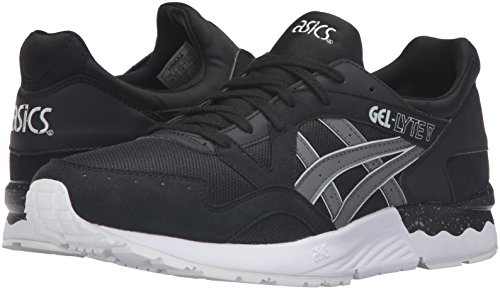 lyte V grey Gel Asics Sneakers Black AO00xw