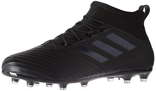 Adidas Negro Black Zapatillas Fútbol FG 17 de Ace Black Hombre para Core Utility 2 rw4gSrzq