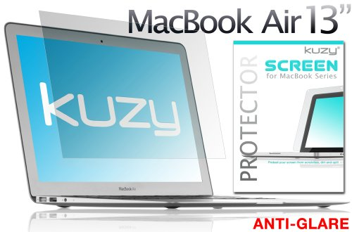 Kuzy Anti-Glare AIR 13-inch Screen Protector Film for Apple