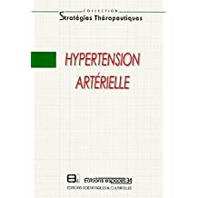 Hypertension Arterielle (strategies Therapeutiques)