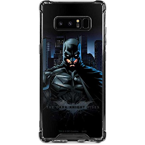 quite nice ce1d1 cc889 Amazon.com: Skinit The Dark Knight Galaxy Note 8 Clear Case - Warner ...