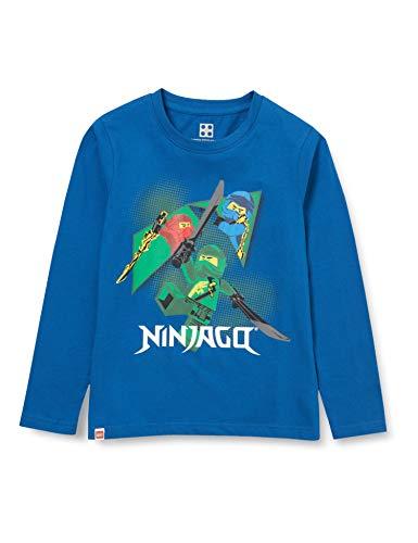 LEGO LEGO Ninjago Longsleeve Shirt jongens t-shirt