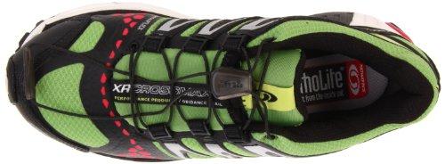 Salomon - Zapatillas de material sintético para mujer verde verde verde - verde