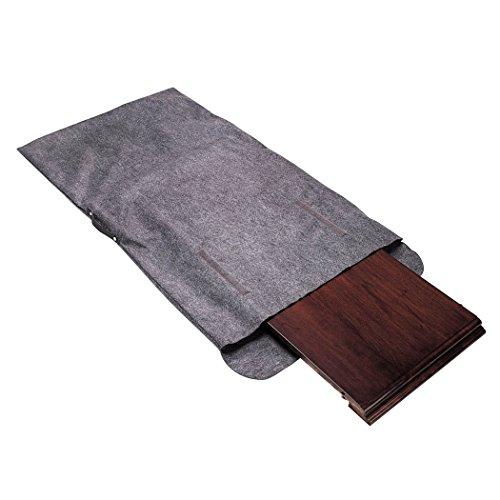 Richards Homewares Table Storage Handle Grey