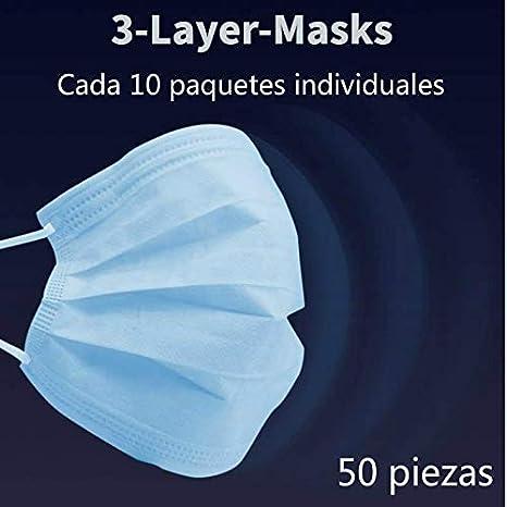 Desechables Protección con Filtro Lavables V Sculpt Polvo Humo Polen Envio Rapido Filtered Anti-Pollution Flu