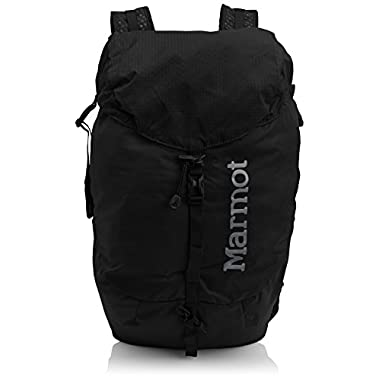Marmot Unisex Kompressor Black 1 Backpack