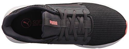 Puma Donne Enzo Strada Wn Maglia Sneaker Periscopio-soft Pesca Fluo