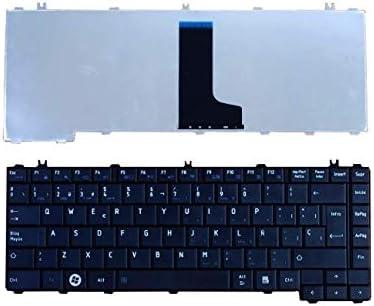 Portatilmovil® - Teclado para PORTÁTIL Toshiba Satellite C645 ...