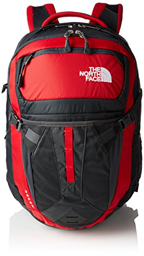 The North Face Recon TNF Red/Asphalt Grey One Size