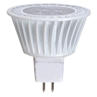 EiKO LED7WMR16/40/827-G5-7ワットランプ タイプMR16 (25個入りケース) B01MXE63JO