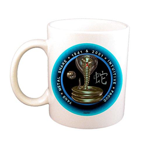 Zodiac Coffee - 5
