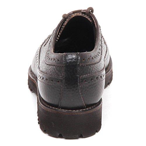 E0574 Brown Scuro Scarpa Marrone Man Scarpe Shoe Caracciolo Uomo 1971 Inglese TtdwCfnq