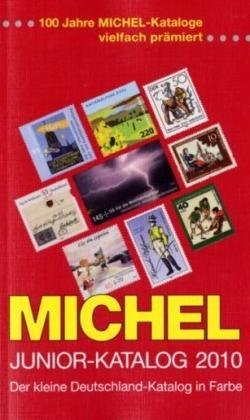 Michel: Junior-Katalog 2010