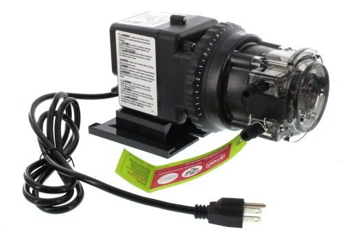 Stenner 85MHP40 (Pump & Head assembly only) Replacement Pump by Stenner Pump Company