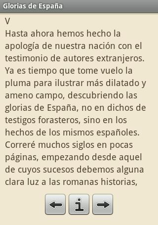Glorias de España: Amazon.es: Appstore para Android