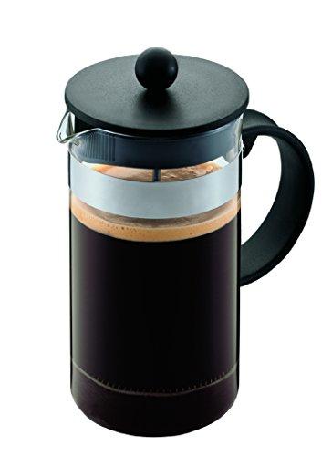 UPC 727015251448, Bodum Bistro Nouveau French Press Coffee Maker, 8 Cup