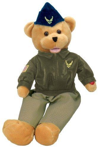 entrega de rayos Chantilly Lane 19  American Hero Hero Hero Air Force Bear Sings  The U.S. Air Force  by Chantilly Lane  ventas de salida