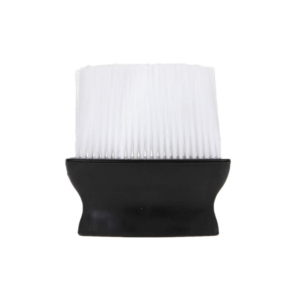 Barber Hair Cutting Neck Duster Brush, Soft Cleaning Face Hair Salon Neck Brush Hairdressing Simple Nice