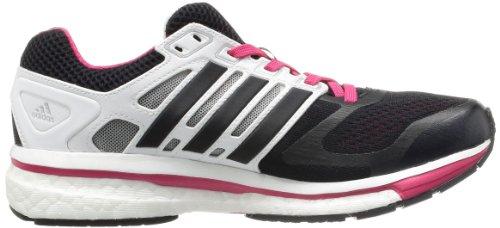 Glide Noir Femme noir1 6 Running Chaussures De W Supernova runwht noir1 Adidas pxqwff