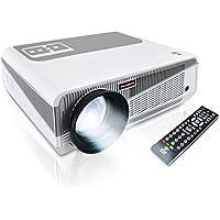 Pyle PRJAND615 HD Smart Projector