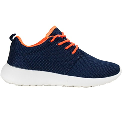 Toocool , Damen Sneaker Blu scuro