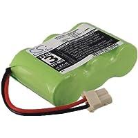 VINTRONS 3.6V Battery For Pansonic CLT560, CLT33, CLT6100, CAS8371, CLT8601, 29512, 29675, CP468
