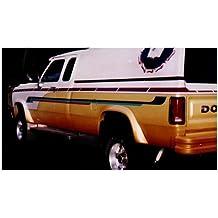 Bushwacker Dodge Extend-A-Fender Flare Set of 4