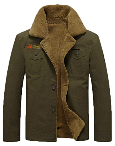 Mens Jacket Styles - 7