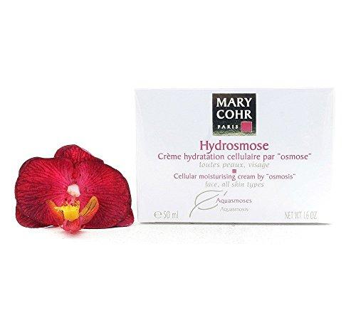 Mary Cohr Hydrosmose Cream Creme 50 ml / 1.6 oz - BRAND NEW