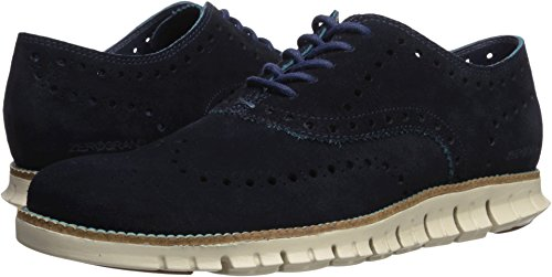 Cole Haan Men s Zerogrand Wing Ox Suede Oxford 003ada61a