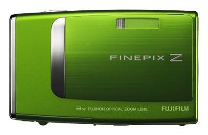 amazon com fujifilm finepix z10fd 7 2mp digital camera with 3x rh amazon com