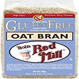 (Pack Of 6) - Gluten Free Pure Oat Bran | BOB'S RED MILL