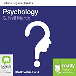 Psychology: Bolinda Beginner Guides
