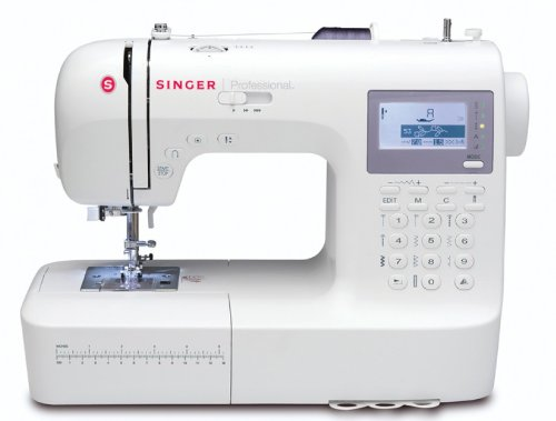 Singer Professional Computerized Sewing Machine with Extension Table (9100 Singer Sewing Machine compare prices)