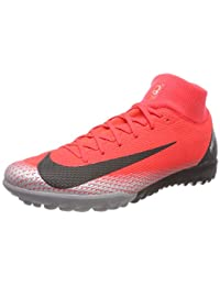 Mens Mercurial Superfly X 6 Academy CR7 Turf Shoes