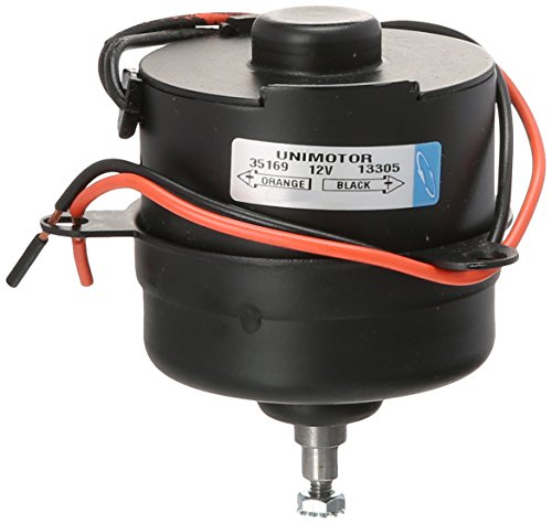 Four Seasons 35169 Radiator Fan Motor ()