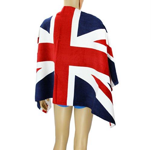 Starsource Towel Towels Cotton British