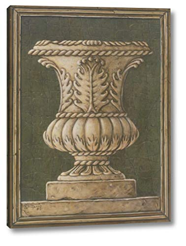 Neo Classical Urn by Janet Kruskamp - 25