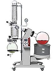 Across International SE26.220 SolventVap 2.6 gal/10 L Rotary Evaporator with Motorized Lift, 220V, 3800W, 17.3 Amp
