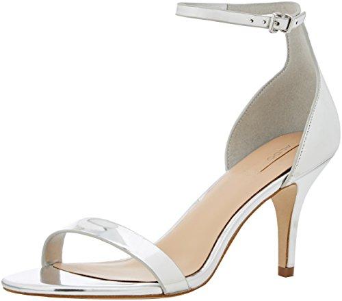 Sandales silver Femme 81 Plateforme Zenavia Aldo Argent vx5HCUwqn