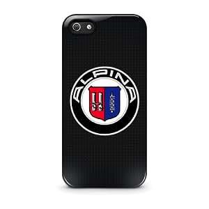 BMW ALPINA Automobiles - Funda Carcasa para Apple iPhone 4 / iPhone 4S