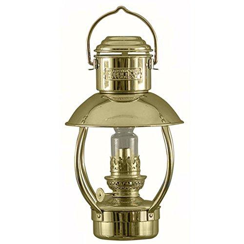 rawler Oil Lamp ()