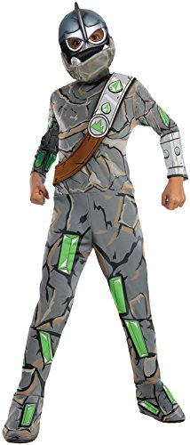 (Skylanders Giants Crusher Child's Value Costume,)